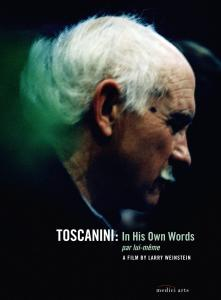 Toscanini in his own words   Dodax.co.uk