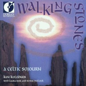 Walking Stones: A Celtic Sojourn | Dodax.at