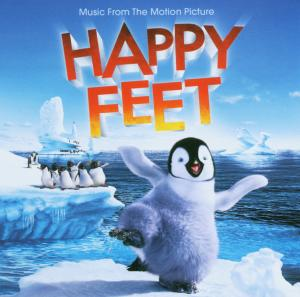 Happy Feet [Original Soundtrack] | Dodax.ch