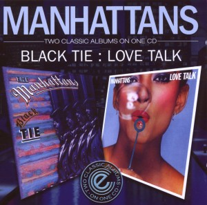 Black Tie/Love Talk | Dodax.ch