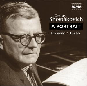 Dmitry Shostakovich: A Portrait | Dodax.at