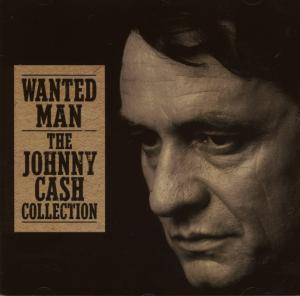 Wanted Man: The Johnny Cash Collection   Dodax.ch
