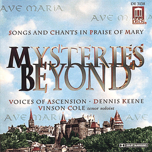 Mysteries Beyond: Songs and Chants in Praise of Mary | Dodax.es