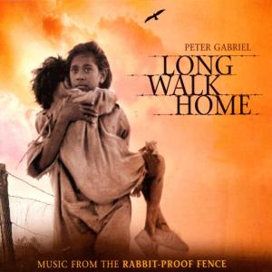 Long Walk Home: Music from the Rabbit-Proof Fence | Dodax.ch