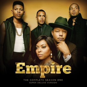 Original Soundtrack from Season 1 of Empire | Dodax.ca