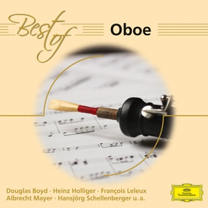 BEST OF OBOE | Dodax.co.uk