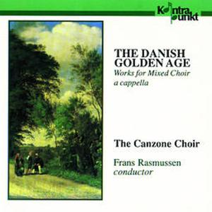 The Danish Golden Age-Works for Mixed Choir | Dodax.ch