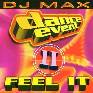 Dance Event, Vol. 2: Feel It | Dodax.fr