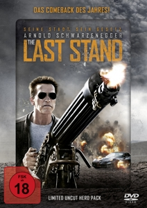 The Last Stand - Limited Uncut Hero Pack | Dodax.de