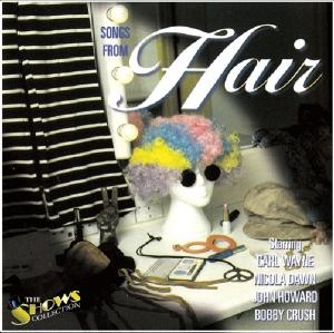 Songs from Hair | Dodax.fr