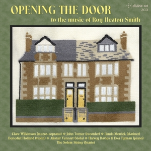 Opening the Door to the Music of Roy Heaton Smith | Dodax.at