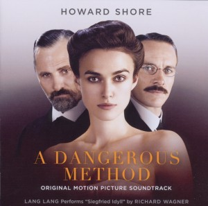 A Dangerous Method, 1 Audio-CD | Dodax.ch
