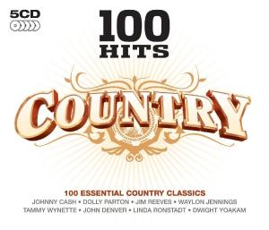 100 Hits: Country   Dodax.ch