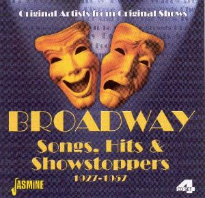 Broadway Songs, Hits And Showstoppers | Dodax.es