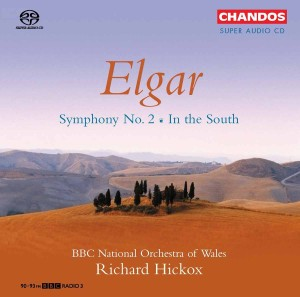 Elgar: Symphony No. 2; In the South  | Dodax.it
