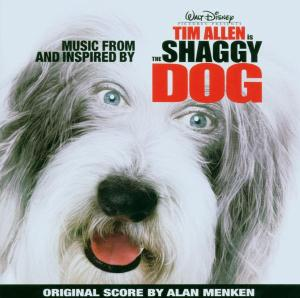 THE SHAGGY DOG | Dodax.ch