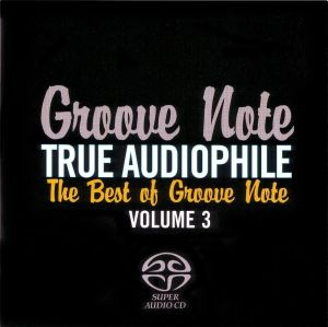 True Audiofile, Vol. 3: The Best of Groove Note | Dodax.ch