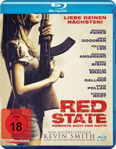 Red State-Blu-ray Disc | Dodax.at