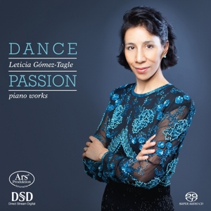 Dance Passion | Dodax.at
