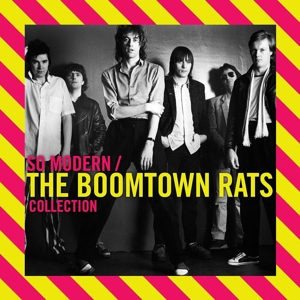 The Boomtown Rats Collection | Dodax.com