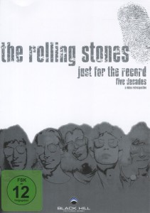 Rolling Stones - Just For The Record | Dodax.nl