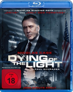Dying of the Light - Jede Minute zählt, 1 Blu-ray | Dodax.ch