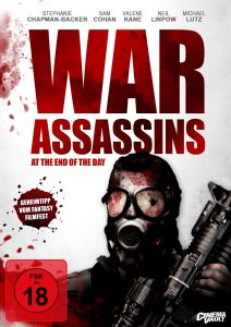 War Assassins: At The End Of The Day (2011) | Dodax.ch