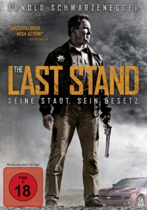 The Last Stand-Uncut Version | Dodax.nl
