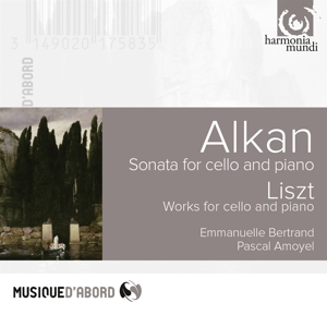 Sonata for cello and piano /  Works for | Dodax.nl