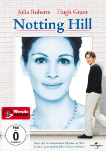 Notting Hill, 1 DVD | Dodax.de