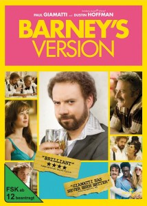 Barney's Version, 1 DVD | Dodax.at