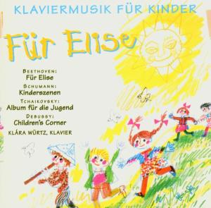 Für Elise: Piano Music for Children | Dodax.it