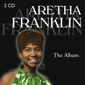 Aretha Franklin - The Album | Dodax.es