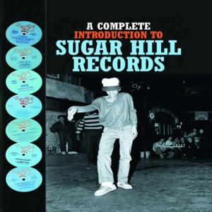 Complete Introduction to Sugar Hill Records | Dodax.co.uk