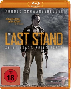 The Last Stand-Uncut Version (BD) | Dodax.nl