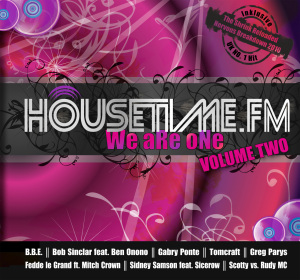 Housetime.Fm We Are One, Vol. 2 | Dodax.co.uk