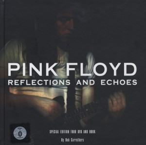 Pink Floyd, Reflections and Echoes, 4 DVDs + Buch | Dodax.at