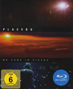 We Come In Pieces, 1 Blu-ray | Dodax.pl