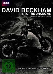 David Beckham - Into The Unknown | Dodax.co.jp