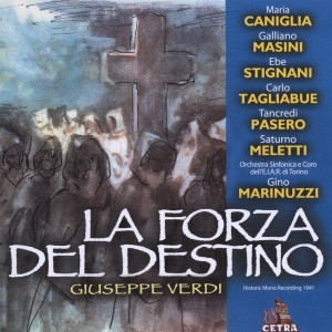 Verdi: La Forza del Destino | Dodax.at