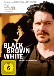 Black Brown White (DVD) | Dodax.ch