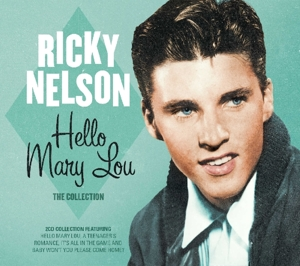 Hello Mary Lou: The Collection | Dodax.ca