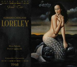 Catalani: Loreley | Dodax.es