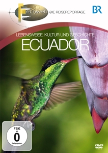 Ecuador, 1 DVD | Dodax.at