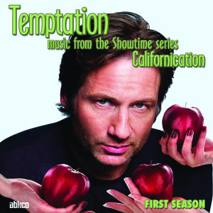 Temptation: Music From The Showtime Series Californication | Dodax.it