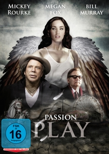 Passion Play, 1 DVD | Dodax.at