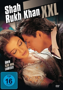 Shah Rukh Khan XXL, 2 DVDs | Dodax.at