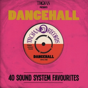Trojan Presents Dancehall | Dodax.com