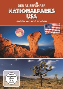 Nationalparks USA | Dodax.com