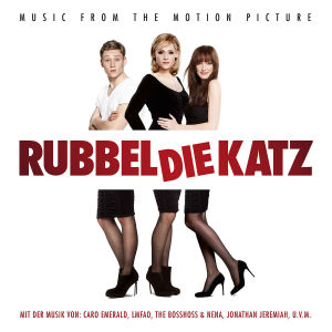 Rubbeldiekatz, 1 Audio-CD (Soundtrack) | Dodax.ch